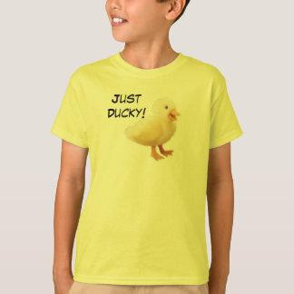 Just Ducky! T-Shirt