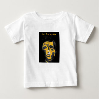just find my soul baby T-Shirt