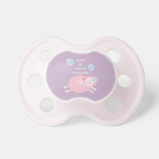 Just Five More Minutes Funny Sleepy Pig Unisex Dummy