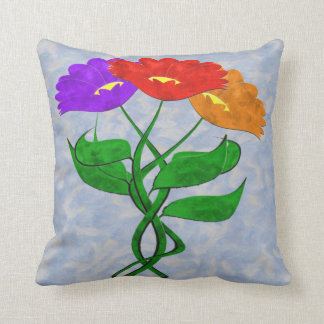 Just Flowers Cushion