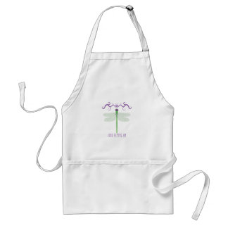 Just Flying By Aprons