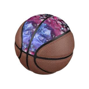 Just Fun, pink Mini Basketball