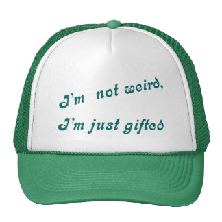 Just Gifted Hat