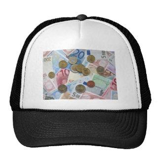 Just Gimme Money Mesh Hats