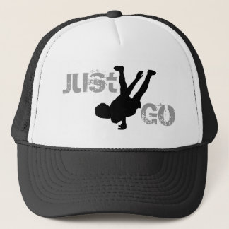 Just Go Collection Pike Hat