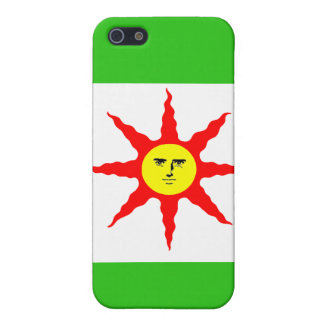 Just go on the internet and Praise the Sun? iPhone 5 Covers