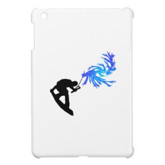 Just Grab It! iPad Mini Case