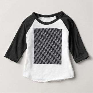 Just Grate Vector Heather Baby T-Shirt