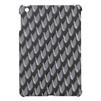 Just Grate Vector Heather Case For The iPad Mini
