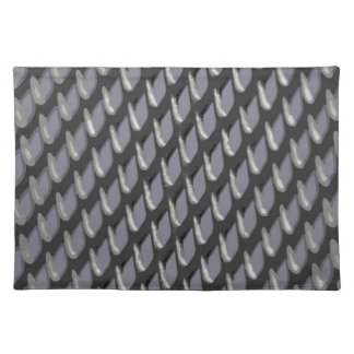 Just Grate Vector Heather Placemat