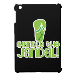 just handle the jandal! KIWI New Zealand funny say Case For The iPad Mini