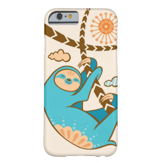 Just Hang In There Barely There iPhone 6 Case