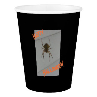 Just Hanging Around Paper Cup