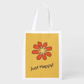 JUST HAPPY flower