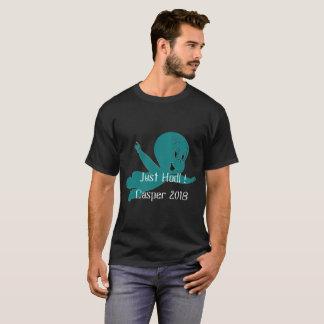 """Just Hodl"" Casper 2018 T-Shirt"