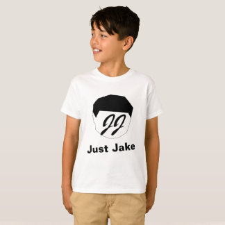 Just Jake T-Shirt (Kids)