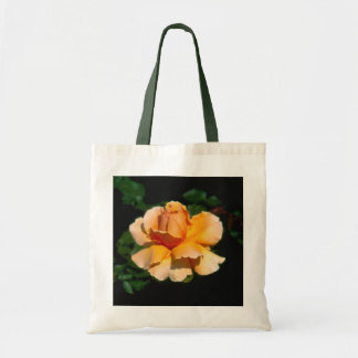Just Joey a hybrid tea rose Budget Tote Bag