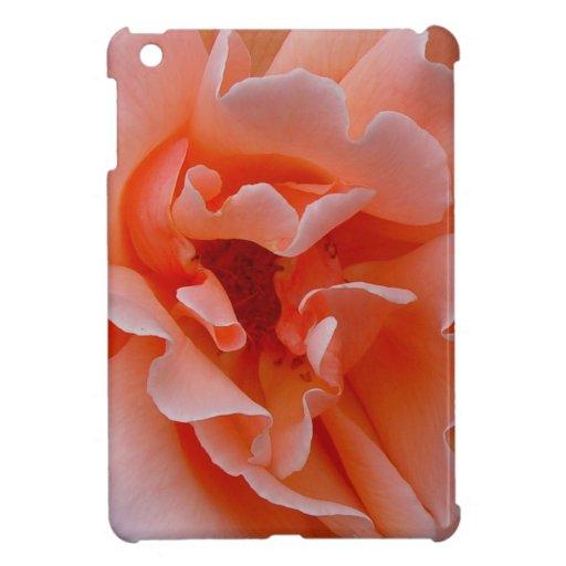 Just Joey Hybrid Tea Rose iPad Mini Cases