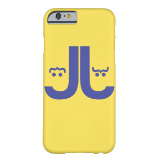 Just Joking Barely There iPhone 6 Case