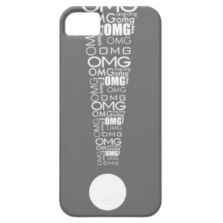 Just Joking/OMG! iPhone 5 Covers