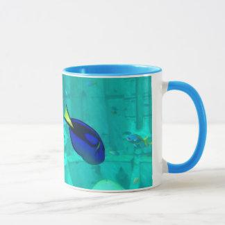 Just Keep Swimming Mug