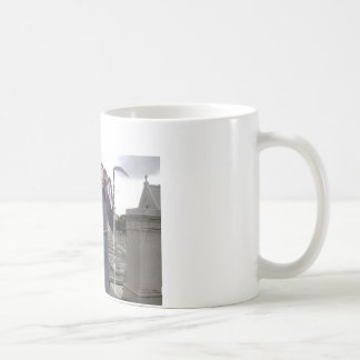 Just kidding...Get well soon!!! Coffee Mugs