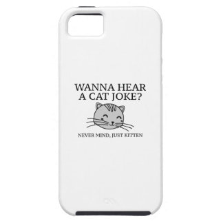 Just Kitten iPhone 5 Cases