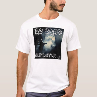 Just Let Go EP T-Shirt