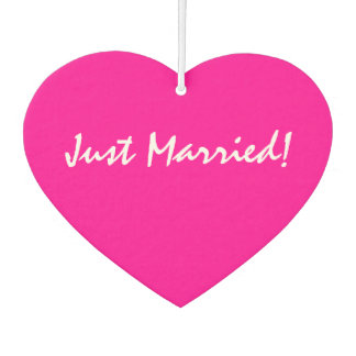 """""""Just Married!"""""""