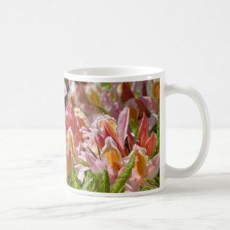 Just Married! Coffee Cup Wedding Date Bride Groom Basic White Mug
