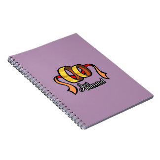 Just Married Note Books