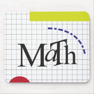 Just Math Mousepad