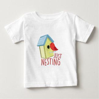 Just Nesting Baby T-Shirt