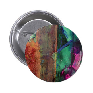 Just Paint 6 Cm Round Badge