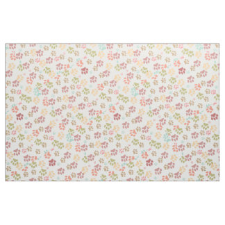 """Just paws Combed Cotton (56"""" width) Fabric"""