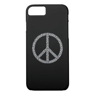 Just Peace iPhone 7 Case
