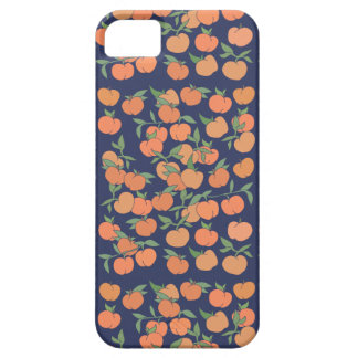 Just Peachy Peaches Barely There iPhone 5 Case