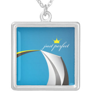 Just Perfect necklace