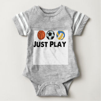 Just Play Baby Bodysuit