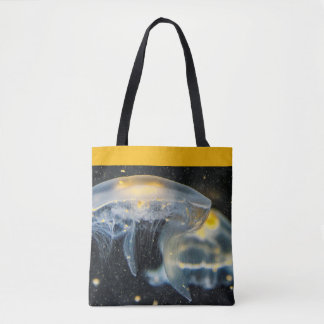 Just Right Jellies Tote Bag