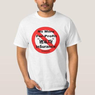 """Just Say """"'NO MORE"""" T-Shirt"""