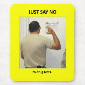 analysis of no drug test no No employer likes to hire someone who may be prone to using drugs or alcohol  while  as a result, many private and some public employers now attempt to test.