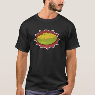 Just Some Mac and Cheese T-Shirt