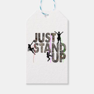 Just Stand Up