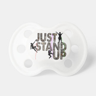Just Stand Up Dummy
