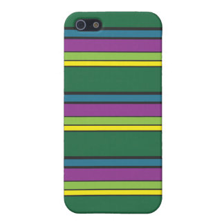 Just Stripes Covers For iPhone 5