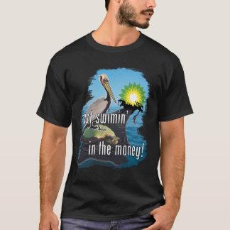 just swimin in money T-Shirt