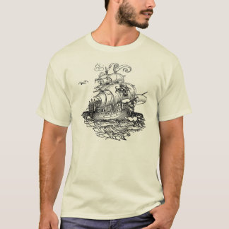 just the ship T-Shirt