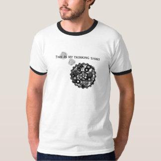 Just Thinking T-Shirt