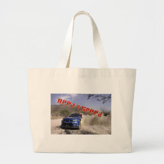 just tyler race car driver tote bags